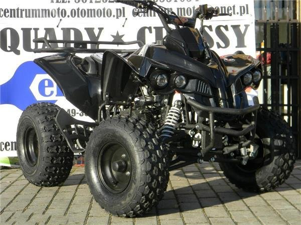 ATV Laverda ALT MODEL